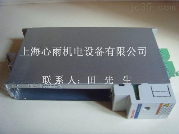 力士乐伺服驱动器HCS02.1E-W0054-A-03-NNNN