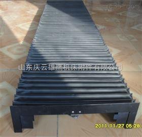 规格齐全专业生产直线导轨防护罩