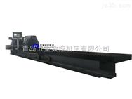 CKM61140*6000/8数控轧辊车磨组合机床
