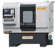 CDC-300-浙江数控车床