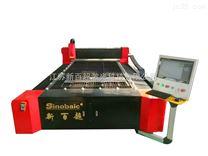 金属板材激光切割机