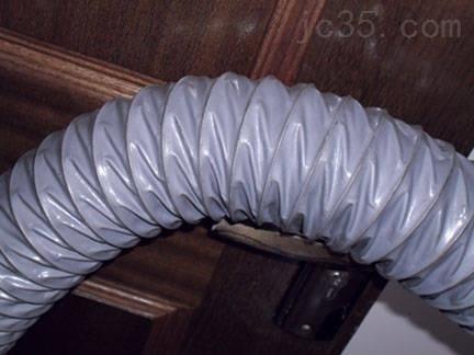 德玛生产帆布风机软连接不满意包退货