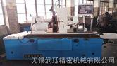 上海机床厂M1332外圆磨床大修改造