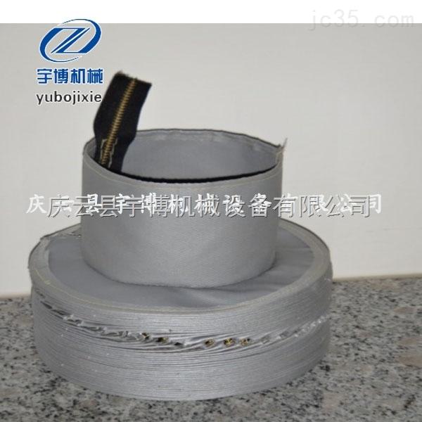 供应电动液推杆防护罩 保护套 光杠丝杠伸缩罩