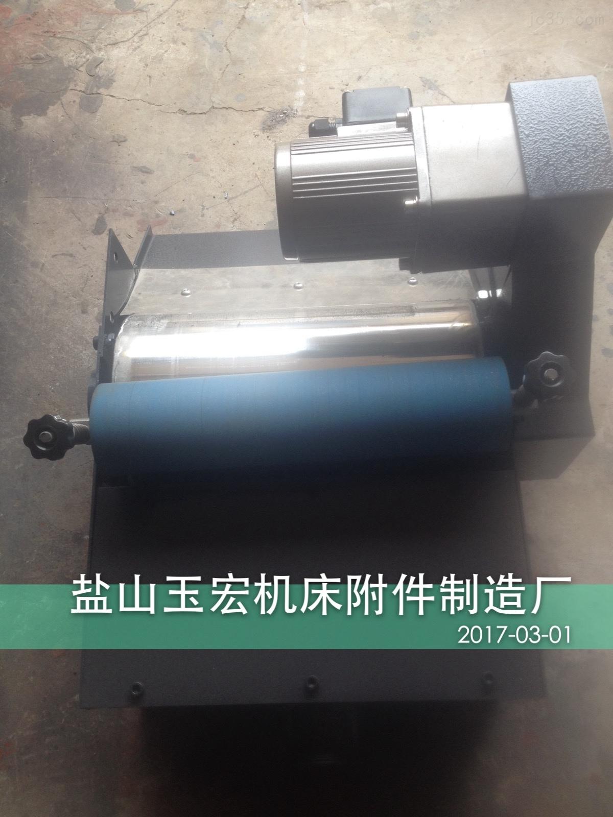 机床磁性分离器、胶辊磁性分离器