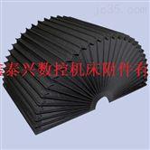 机床PVC材质风琴式防护罩