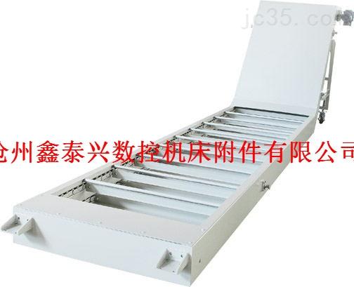 刮板式排屑输送机