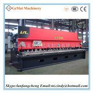 QC12Y-20*6000-20mm液压摆式剪板机