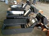 齐全昆山磁铁排屑机机床磁性排屑器机床强磁排屑机