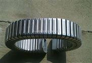 昆山CNC乐虎国际澳门赌盘平台矩形金属软管