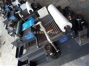 M1432B磨床磁性分离器配套纸带过滤机