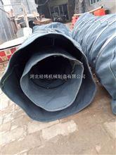 機械設備除塵通風伸縮布袋加工廠