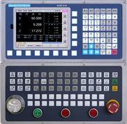 CNC车床数控系统