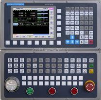CNC数控车床系统