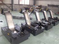南京数控机床维修 更换链板式排屑机  铁屑输送机厂家--南京办事处