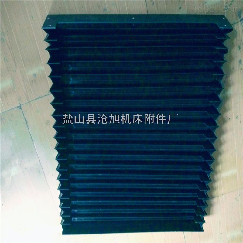 试验机缝制式防尘折布