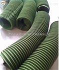 绿色帆布圆形绿色防护罩