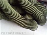 耐磨帆布软连接亿阳专业生产