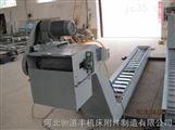 MV1580立式加工中心专用排屑机 专业测量 排屑机生产厂家