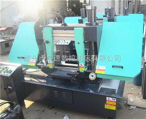 专业生产锯床GB4250 卧式锯床  机床配件 高质量产品