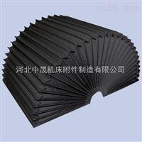 柔性伸缩式风琴防尘罩生产厂家