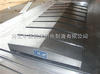 机床钢板伸缩导轨防护罩生产厂家按需定做