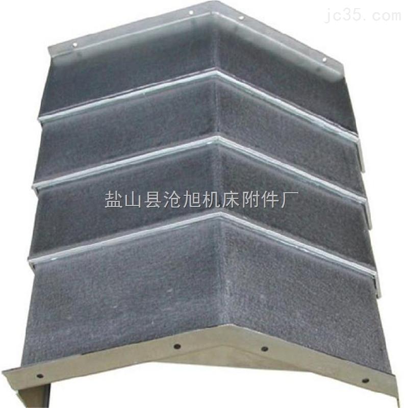 供应起脊式钢板防护罩