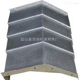 长期供应数控机床钢板防护罩