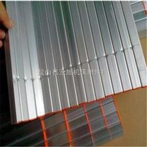 销售铝合金导轨防护帘