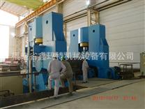 【福建鑫玛特】优质机械式三辊对称卷板机、W11-6*1500机械卷板机