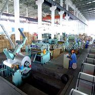 【福建鑫瑪特】供應1250銅鋁開卷校平線 金屬板整平·橫切設備