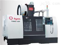 VMC-137硬軌立式加工中心
