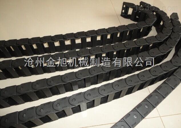 桥式电缆塑料拖链厂家