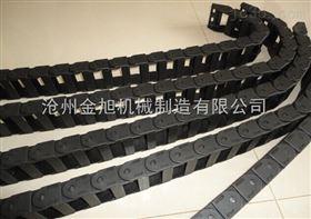 桥式电缆塑料拖链加工厂