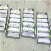 进口机床钢板防护罩销售厂家