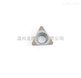 英国E6元素CBN立方氮化硼刀片可加工淬火件数控车刀片粉末冶金