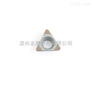 金沙棋牌游戏E6元素CBN立方氮化硼刀片可加工淬火件数控车刀片粉末冶金