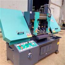 GB4235厂家供应4235双立柱金属带锯床