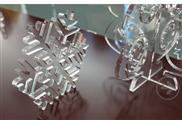 NDT1360-深圳诺得泰NDT1360亚克力激光切割机