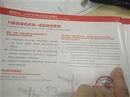 H系列单机桁架-成品组线案例