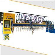 KR-PLD龙门式数控直线切割机器人