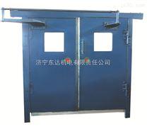 ZMK-127型矿用自动控制风门本装置用PLC自动控制系统