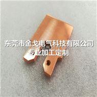 紫铜排,电池模块连接铜排,电池硬铜排