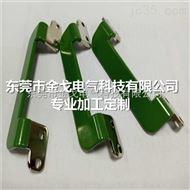 环氧树脂涂层铜排 镀镍硬铜排 连接铜排