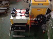 三容自动化厚板伺服送料机
