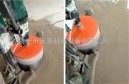 厂家直销金刚石钻孔机工程水钻价格