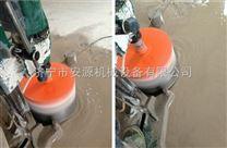 钻孔机工程钻机 水钻开孔钻机
