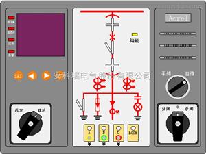安科瑞 ASD200 开关柜状态综合显示仪