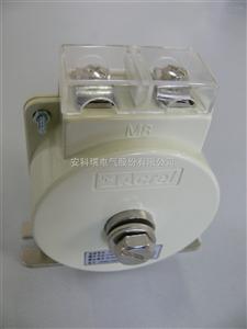 安科瑞 AKH-0.66-双M8-5/5 直接式低压电流互感器