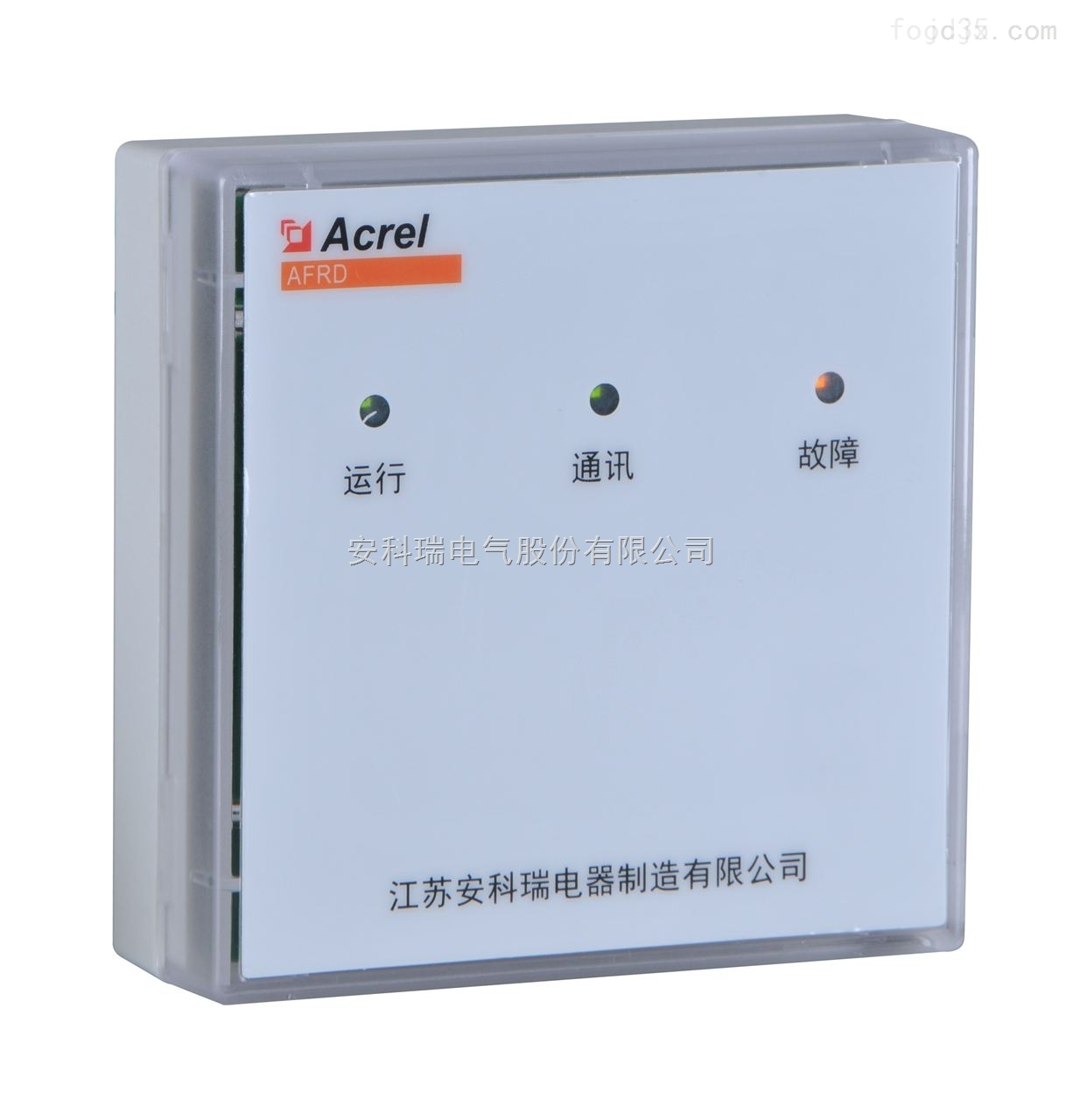 安科瑞电气 AFRD-CB1 防火门监控模块 常闭Acrel 单扇
